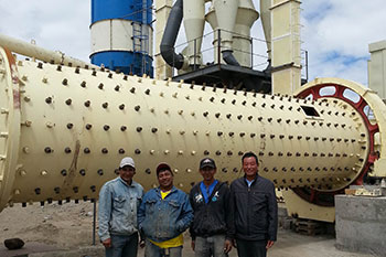 Ball Mill Granulator Mumbai Pune