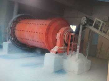 manufactures of ball mill iizm3