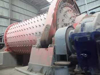 used ball mill in india for ceramic