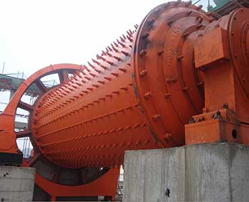 strength for iron ore for ball mill