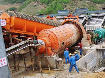 Ball Mill Production Capacity