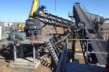 Sand Conveyor Brochure Conveyall Industries Inc