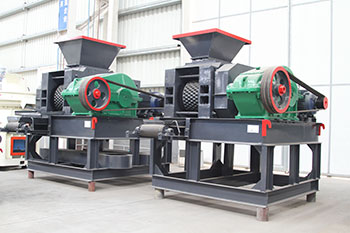 Briquette Machineftm Machinery