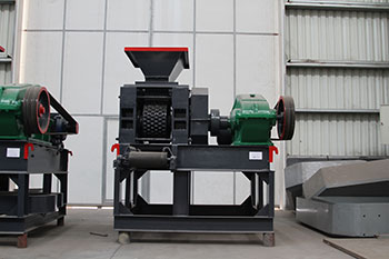 Best Briquetting Machine Press Briquette System
