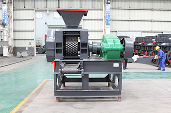 Briquetting Machinesore Powder Ball Press Machine