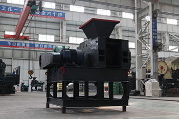 bbq coal charcoal briquette making machine youtube