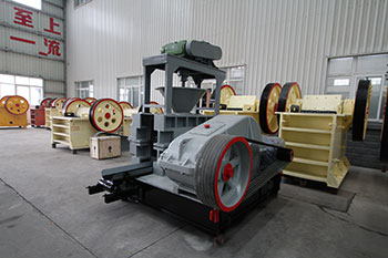 a unit of briquetting machine with 15 t