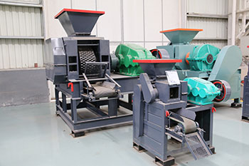 gypsum briquetting machines price