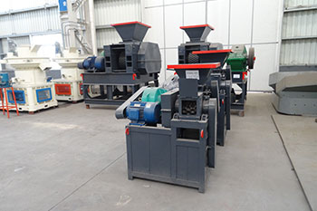 Pellet Mills Briquette Machines North Energy Systems