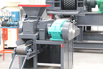 coal briquetting machine manufacturers coal briquetting