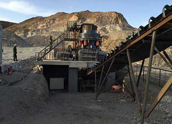 thu gulin cone crusher india