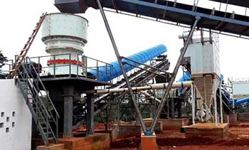 4 1 4 cs series cone crusher maintenance manual