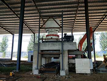 userd 3 fts sbm cone crusher for sale