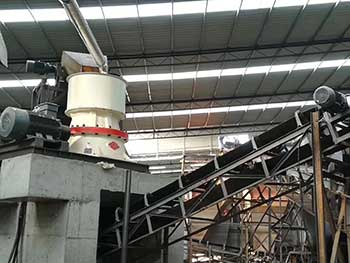 jaw crusher for fine crushing