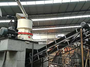 Jaw Crusher Conmix Crusher