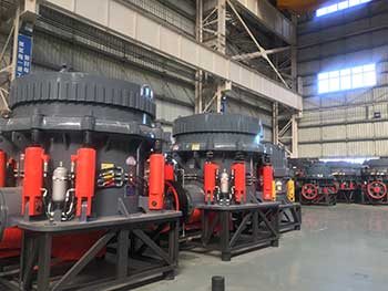 Indian Supplier For Cone Crusher