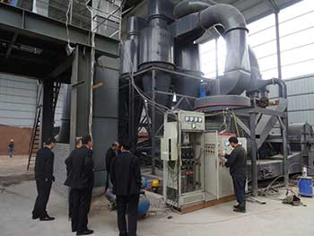 Coal Fired Power Plant Tromak Energy Power Plant