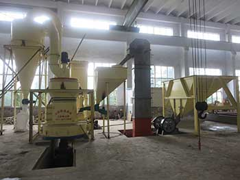 fly ash raymond mill price
