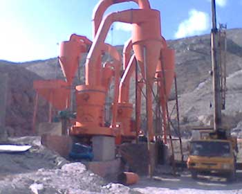 closed circuit clinker grinding mill price