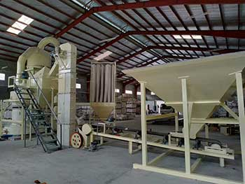 Lghtsecond Hand Grain Grinding Equipments Dubai