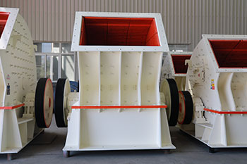 maintenance hammer crusher manual