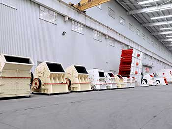 Knittel Crusher Hammer Crusher OEM Manufacturer