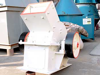 Hammer crusherHammer Crusher Machine