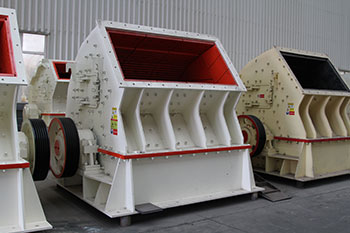 China Wear Parts Hammer Crusher For Stone Crusher China