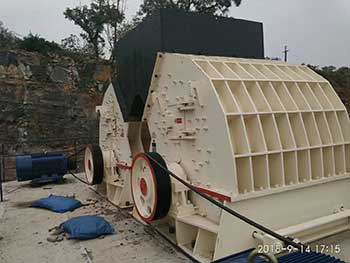 double shaft hammer crusher lime stone fam double roller
