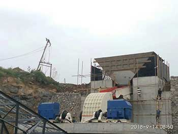 Industrial Crushers Hammer Mill Machine