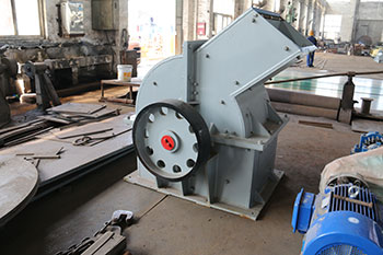 wholesale hammer mill wood crusher
