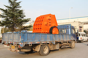 hammer type crusher 3 maintenance and operation