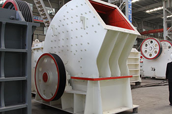 Hammer Crusher Manufacturer Youtube