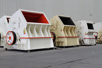 Manufacturers Hammer Crusher