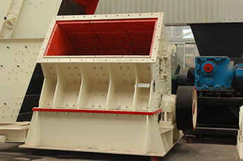 Industrial Hammer Mill Crusher Manufacturer
