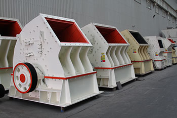 Hammer CrusherCrushing Equipment Manufacturer