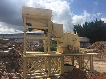 Stone Crushing Plant on sales Quality Stone Crushing