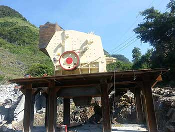 Crusher Mining Machinery Suppliers And