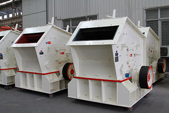 impact crusher solve a major problem of highway construction