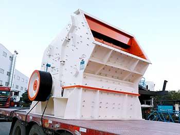 2001 eagle 1000 closed circuit portable impact crusher