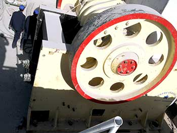 Ballast Crushing Machine Ballast Crusher For Sale