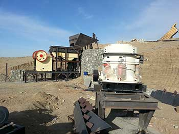 jaw crusher crusherab