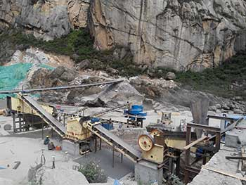 Ballast Crushing Machine For Sale Crusher Mills Cone