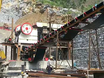 Jaw Crusher Two Stage Impact Crushers | Crusher Mills