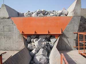 Aggregate Line Production Crusher Mills Cone Crusher