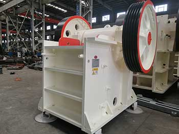 used stone mobile jaw crushers machines for sale