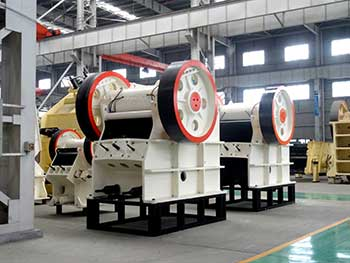 What are the differences between a jaw crusher vs a cone