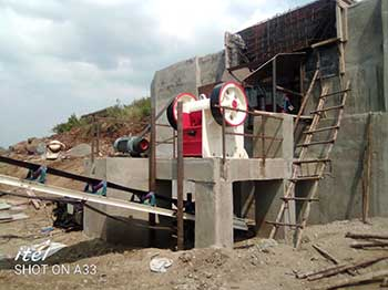 gold mining equipment crusher jaw crusher impact crusher