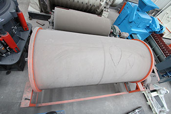 magnetic separator for iron ore iron