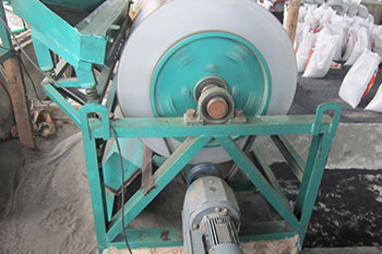 Multi Gravity Mozley Separator Drum 911Metallurgist